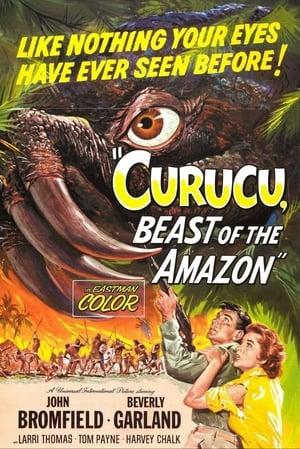 Play Curucu, Beast of the Amazon
