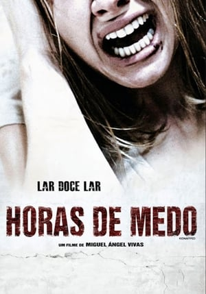 Horas de Medo Torrent, Download, movie, filme, poster