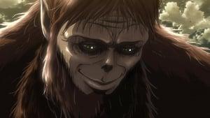 L'Attaque des Titans (Shingeki no Kyojin) Season 2 Episode 1