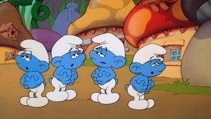 The Smurfs Season 2 :Episode 26  The Blue Plague