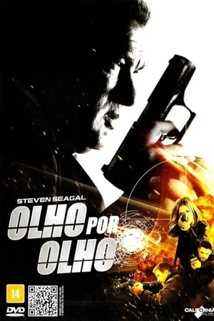 Capa do filme True Justice 2: One Shot, One Life
