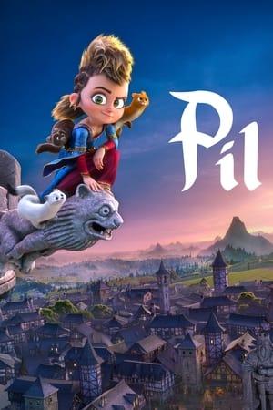 Film Pil streaming VF gratuit complet