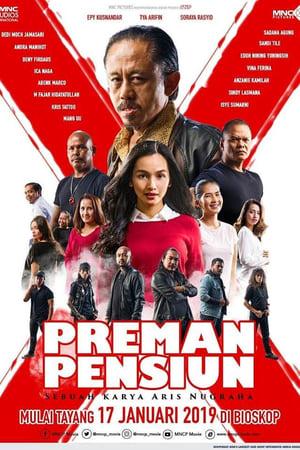 Watch Preman Pensiun Full Movie