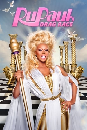 Drag Race - Season 5