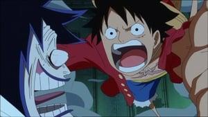 One Piece 15 Temporada: Episódio 608