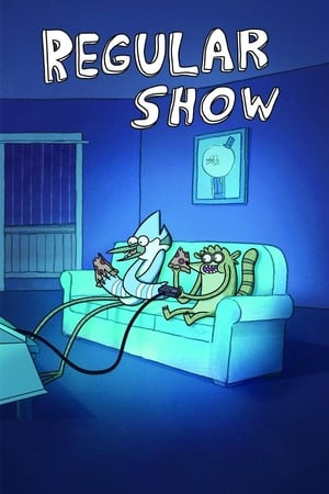 Regular Show Watch online stream