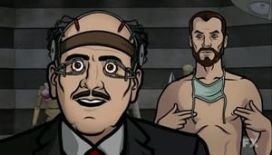 Archer Season 2 : A Going Concern