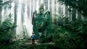 Peter y el dragón (2016) HD 1080p Latino