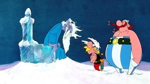 The Twelve Tasks of Asterix (1976)