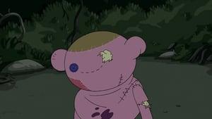Adventure Time – T5E29 – Sky Witch [Sub. Español]