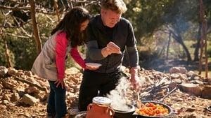 Gordon Ramsay: Uncharted Season 1 Episode 3