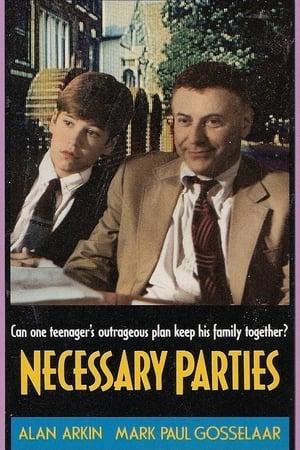 Necessary Parties-Geoff Pierson