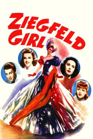La Danseuse des Folies Ziegfeld