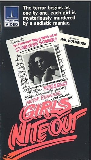 Girls Nite Out (1982)