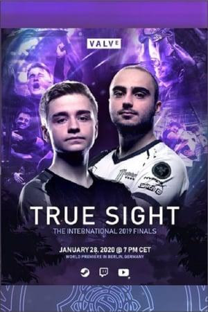 True Sight : The International 2019 Finals (2020)