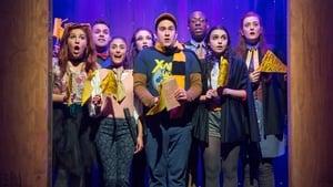 Puffs: Filmed Live Off Broadway (2018)
