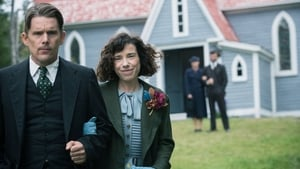 Captura de Maudie, el color de la vida