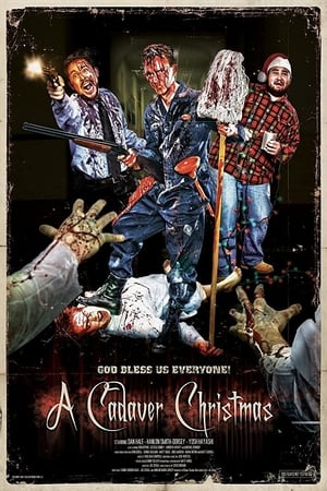 Zombies at Christmas Film