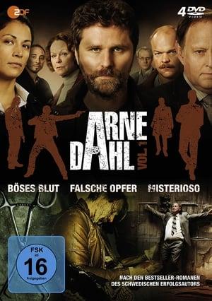 Arne Dahl: The Blinded Man