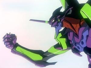 Neon Genesis Evangelion: 1×25