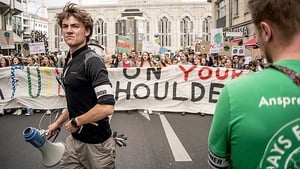 Outcry of the Youth: Generation Fridays for Future