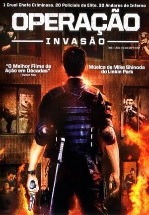 Operação Invasão Torrent, Download, movie, filme, poster