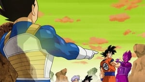 Dragon Ball Super Sezon 3 odcinek 18 Online S03E18