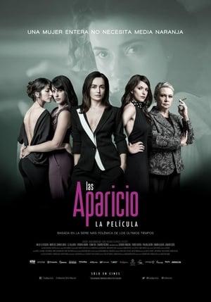 Las Aparicio (2016)