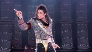 Michael Jackson: Live in Bucharest – The Dangerous Tour (1992)