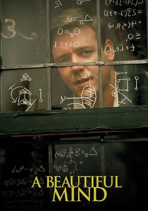 A Beautiful Mind (2001) is one of the best movies like Jerry Maguire (1996)