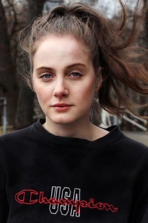 Ingrid Unnur Giæver