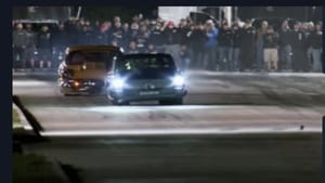 Street Outlaws: 11×7