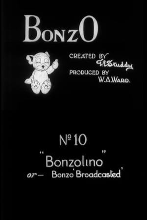 Bonzolino or – Bonzo Broadcasted
