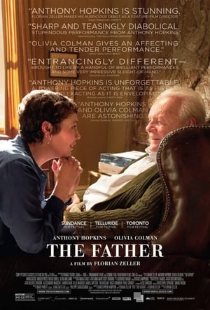 The Father              2020 Full Movie
