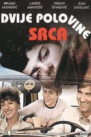 Capa do filme Dvije polovine srca