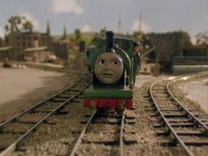 Thomas & Friends Season 4 :Episode 7  Peter Sam & The Refreshment Lady