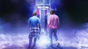 Bill & Ted Face the Music [2020]