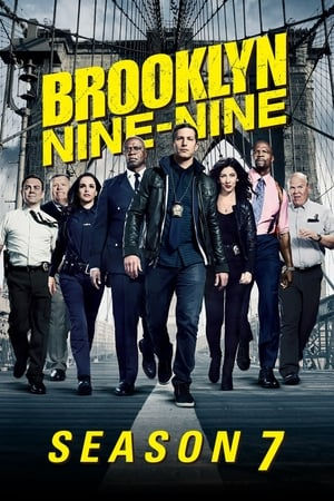 Lei & Desordem – Brooklyn Nine-Nine