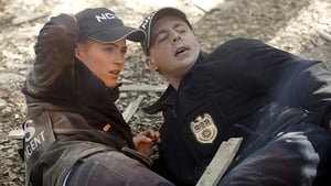 NCIS Season 12 :Episode 16  Blast from the Past