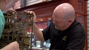 Pawn Stars Season 9 :Episode 51  Get in the Ring