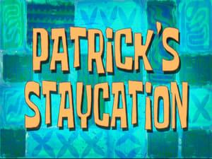 SpongeBob SquarePants Season 8 : Patrick's Staycation