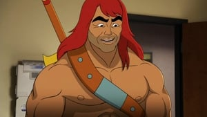 Son of Zorn 1×12