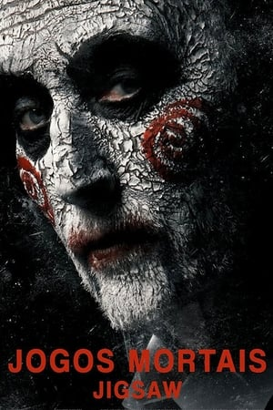 Jogos Mortais 8 – Jigsaw Torrent (2018) Dual Áudio / Dublado 5.1 BluRay 720p | 1080p – Download