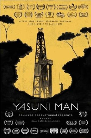 Yasuni Man (2017)