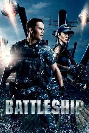 Watch Battleship Full Movie