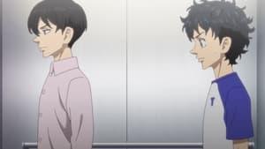 انمي Tokyo Revengers الحلقة 12