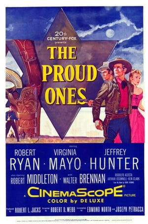 The Proud Ones Film