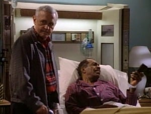 Frasier Season 2 Episode 10