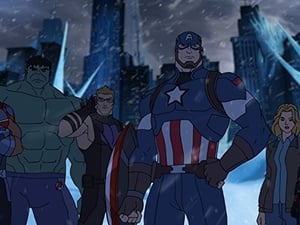 Marvel's Avengers Assemble Season 4 Episode 13