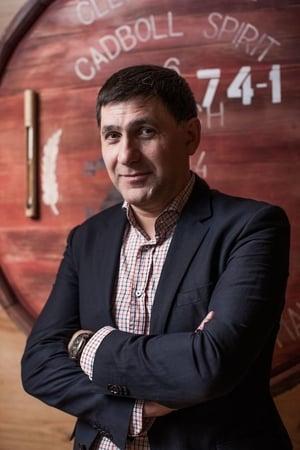 Sergey Puskepalis isAndrey Garin